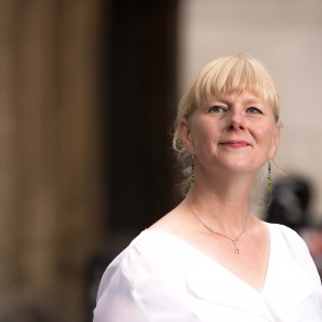 Helen Cole- Company Director