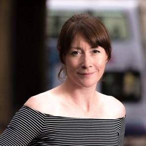 Kate Ward- Finance