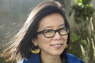 Image of Cecilia Wee, Creative Exchange Lab mentor